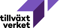 Swedish Agency for Economic and Regional Growth logotyp